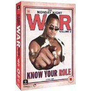 WWE: Monday Night War Vol. 2 - Know Your Role [DVD]